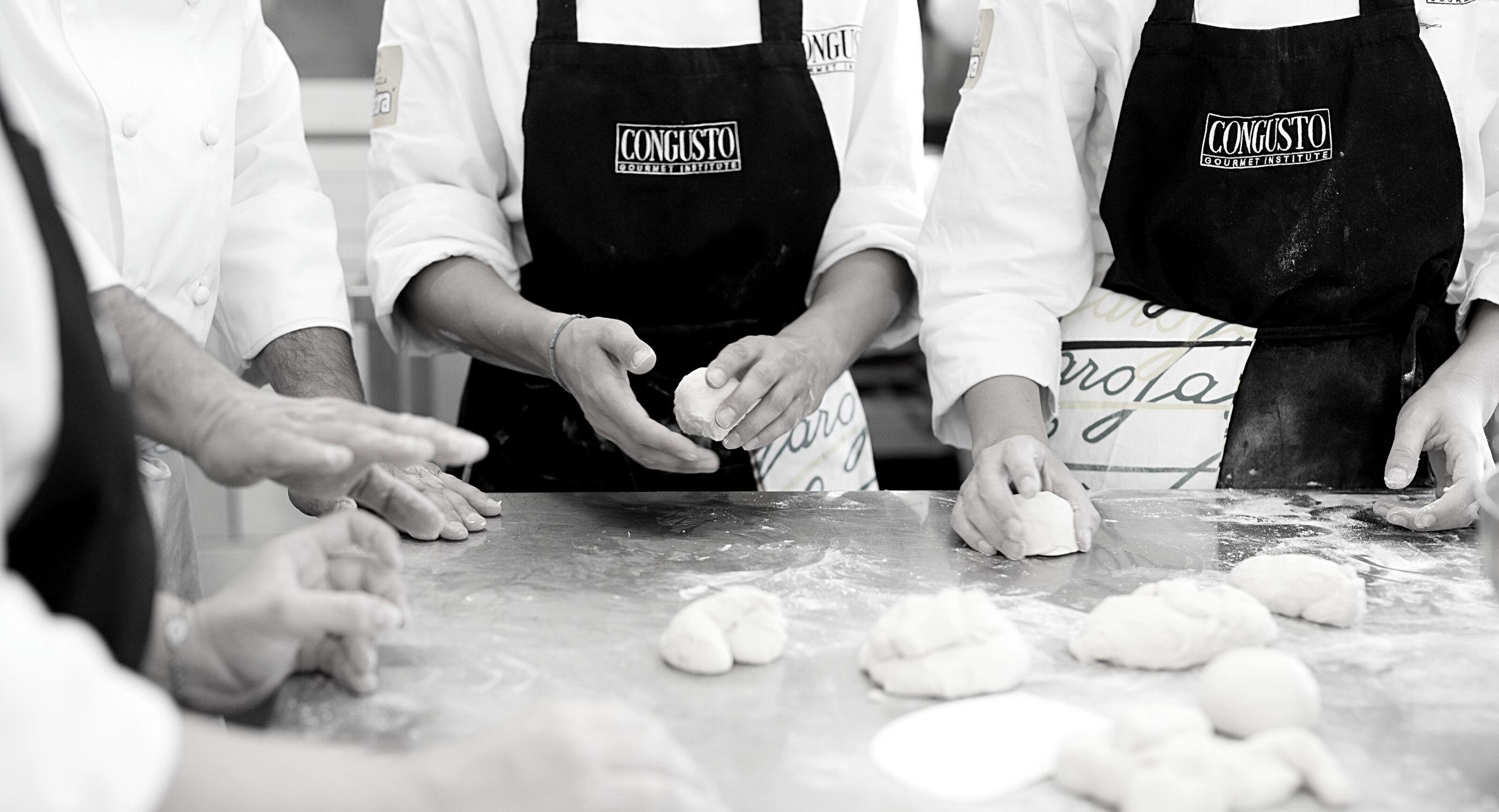 Corsi Di Cucina Amatoriali Per Principianti A Milano Congusto