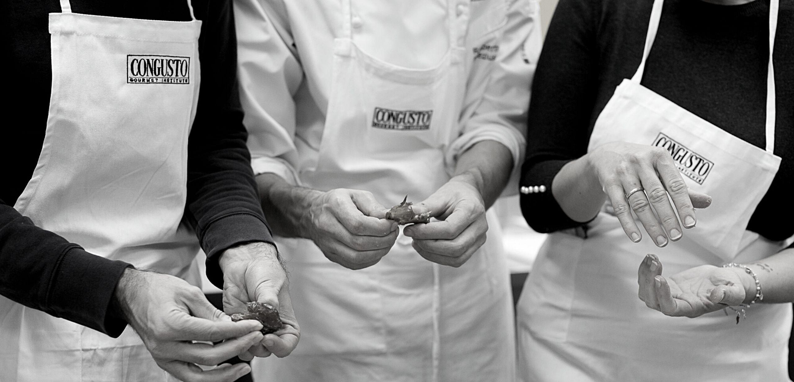 Idea Regalo Per Corso Di Cucina A Milano Congusto